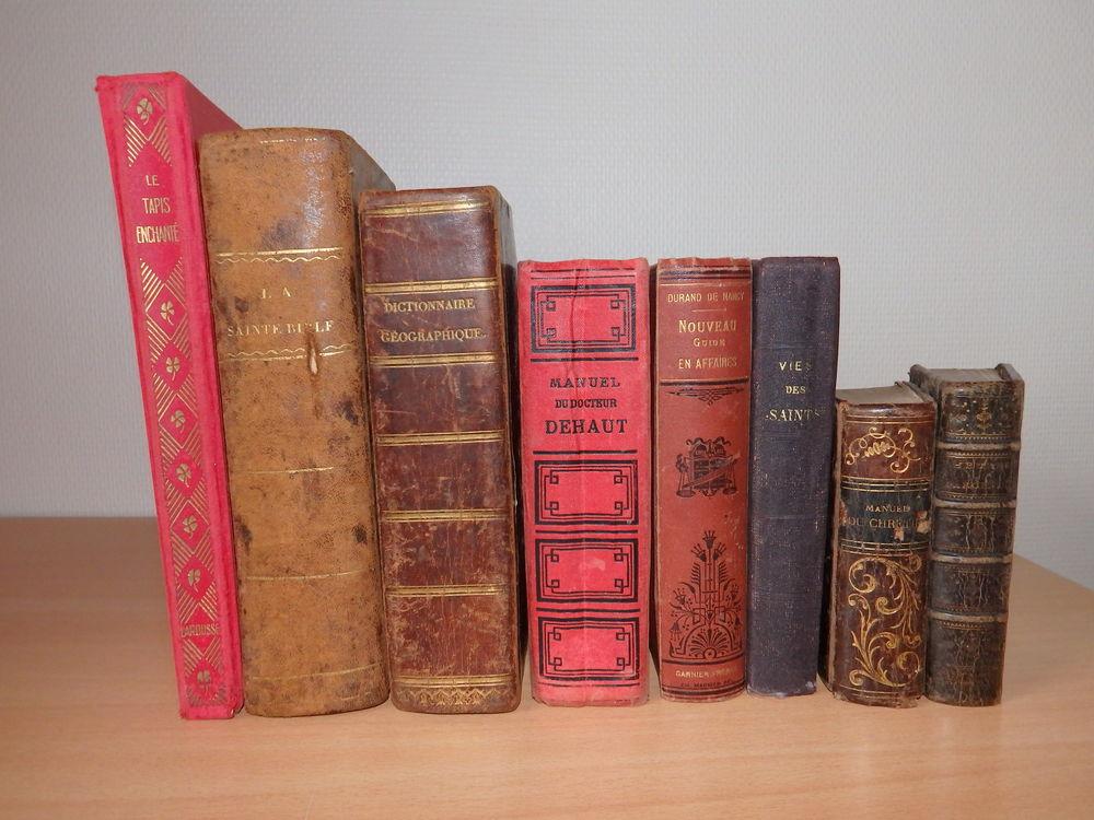 Livres anciens 0 Maîche (25)