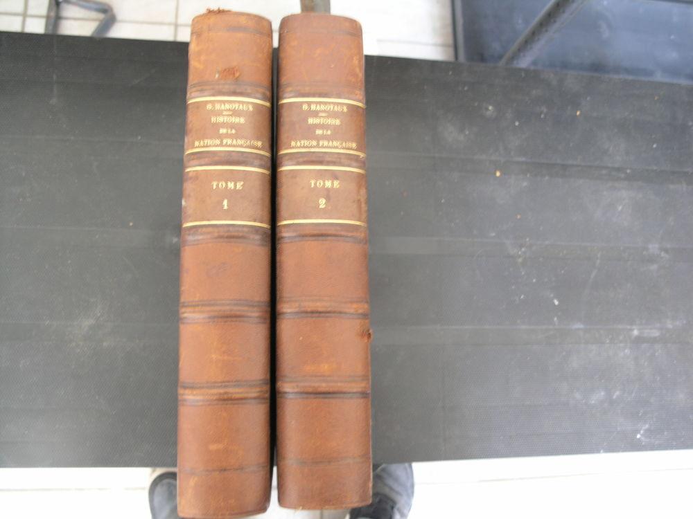 Livres anciens #6 40 Maule (78)