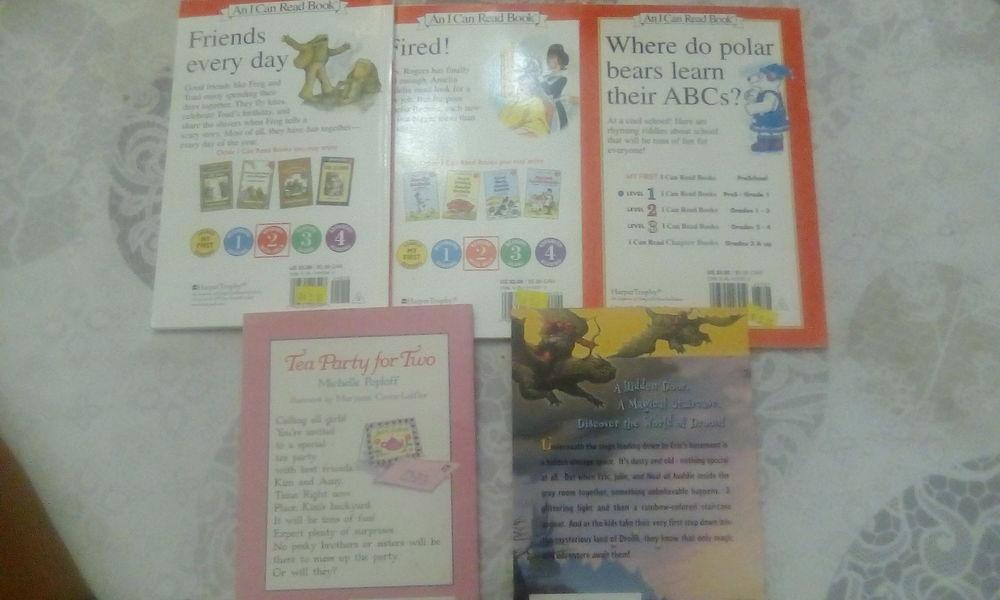 Livres anglais Livres et BD