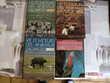 livres sur les animaux