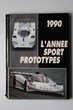 Livres L'Annee Echappement / L'Année Sport Proto