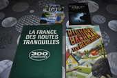 Lot de livres avec entre autre  Richard Bachman  5 Perreuil (71)