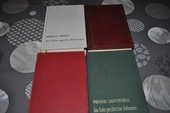 Lot de livres avec entre autre  Régine Deforges  5 Perreuil (71)