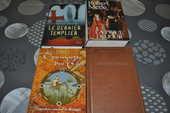 Lot de livres avec entre autre  Gérard Depardieu  5 Perreuil (71)