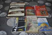 Lot de livres avec entre autre  Colette  5 Perreuil (71)