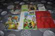 Lot de livres/BD avec entre autre  Lucky Luke  Perreuil (71)