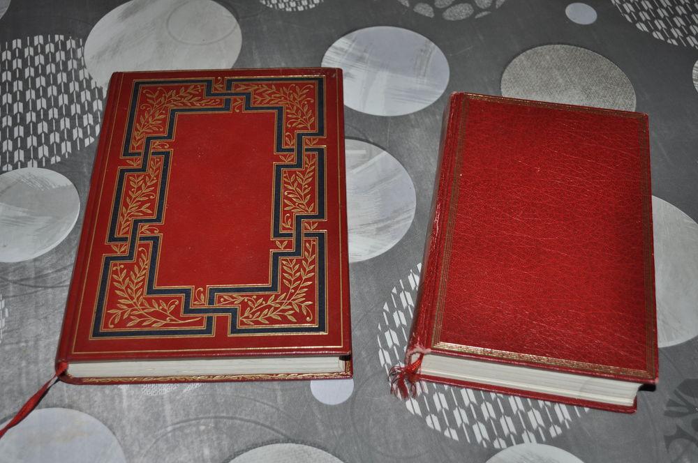 Lot de livres avec entre autres Charles De Gaulle 5 Perreuil (71)