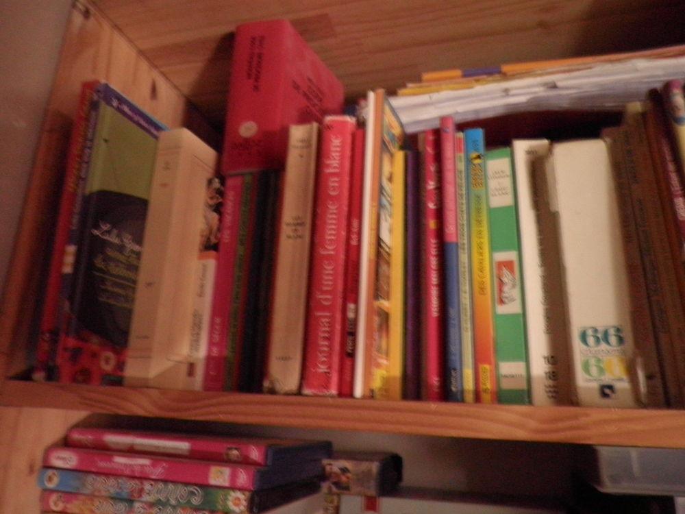 livres ou bandes dessinées Livres et BD