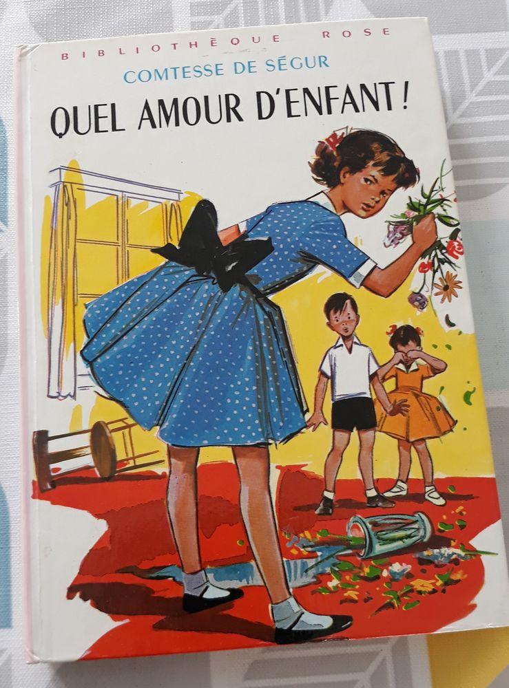 Livres de la bibliothèque rose 0 Bouin (85)