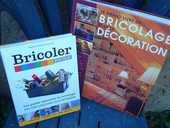 livres de bricolages 6 Auxonne (21)