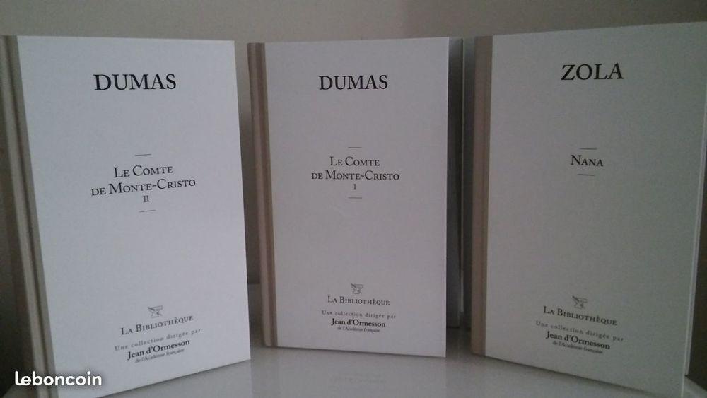3 livres broché  4 Fontenay-sous-Bois (94)