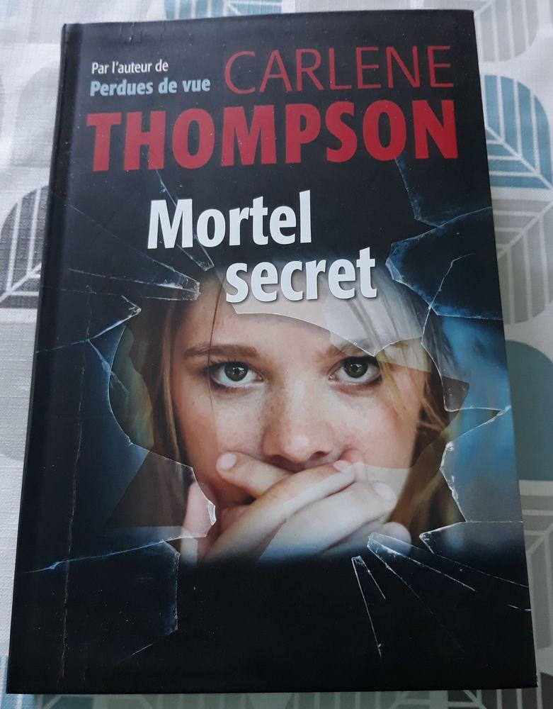 Livres brochés de Carlène Thompson 0 Bouin (85)