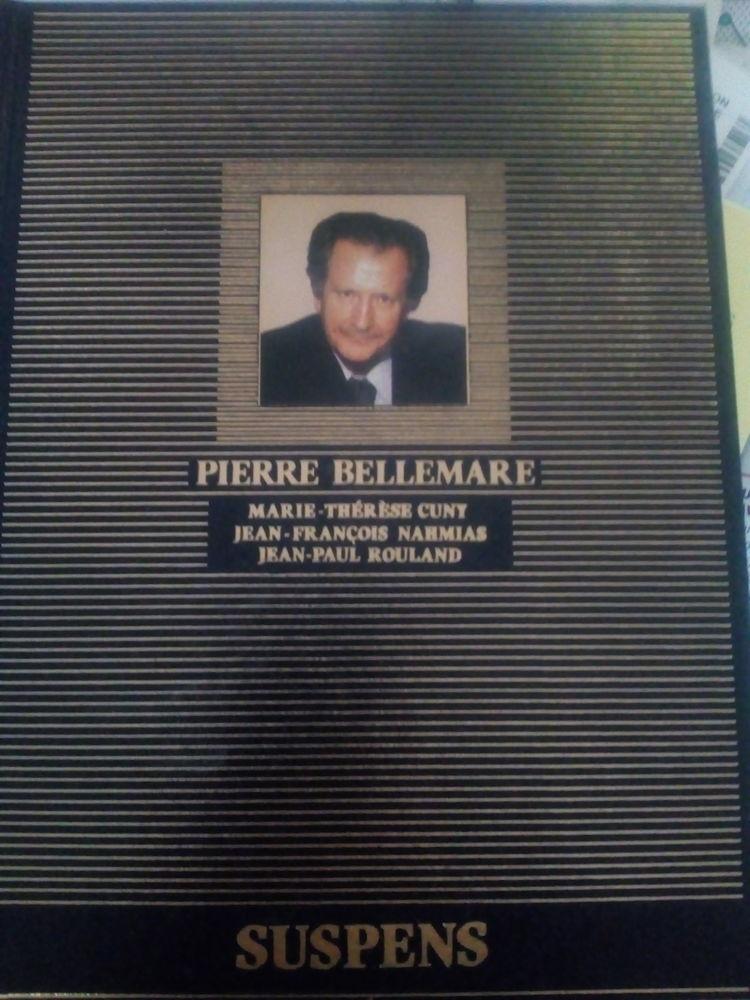 Livres brochés Pierre Bellemare/Jacques Antoine Livres et BD
