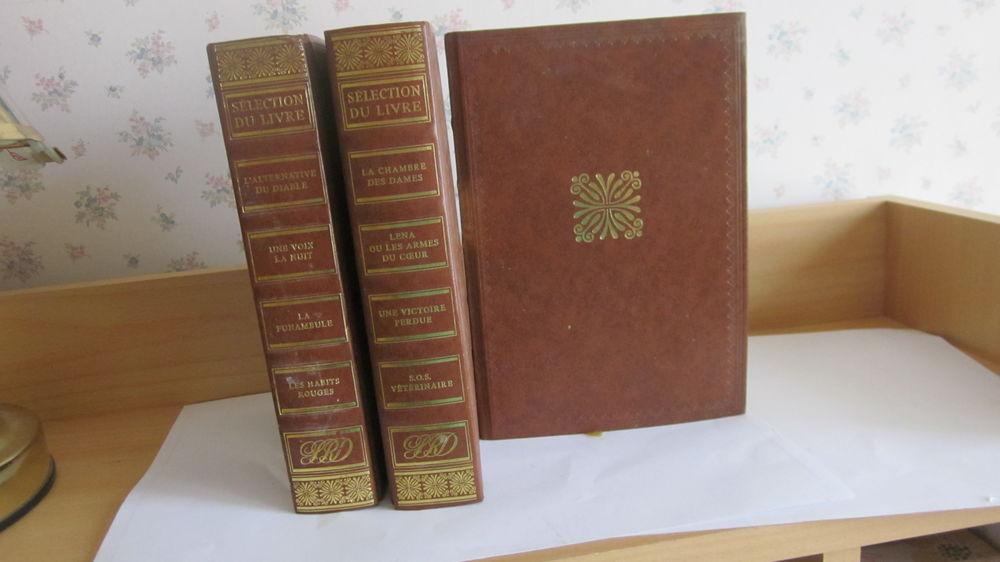 livres brochés 2 Soucelles (49)