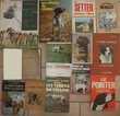 13 livres chasse et chiens de chasse Montcy-Notre-Dame (08)