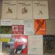 12 livres de chasse Montcy-Notre-Dame (08)