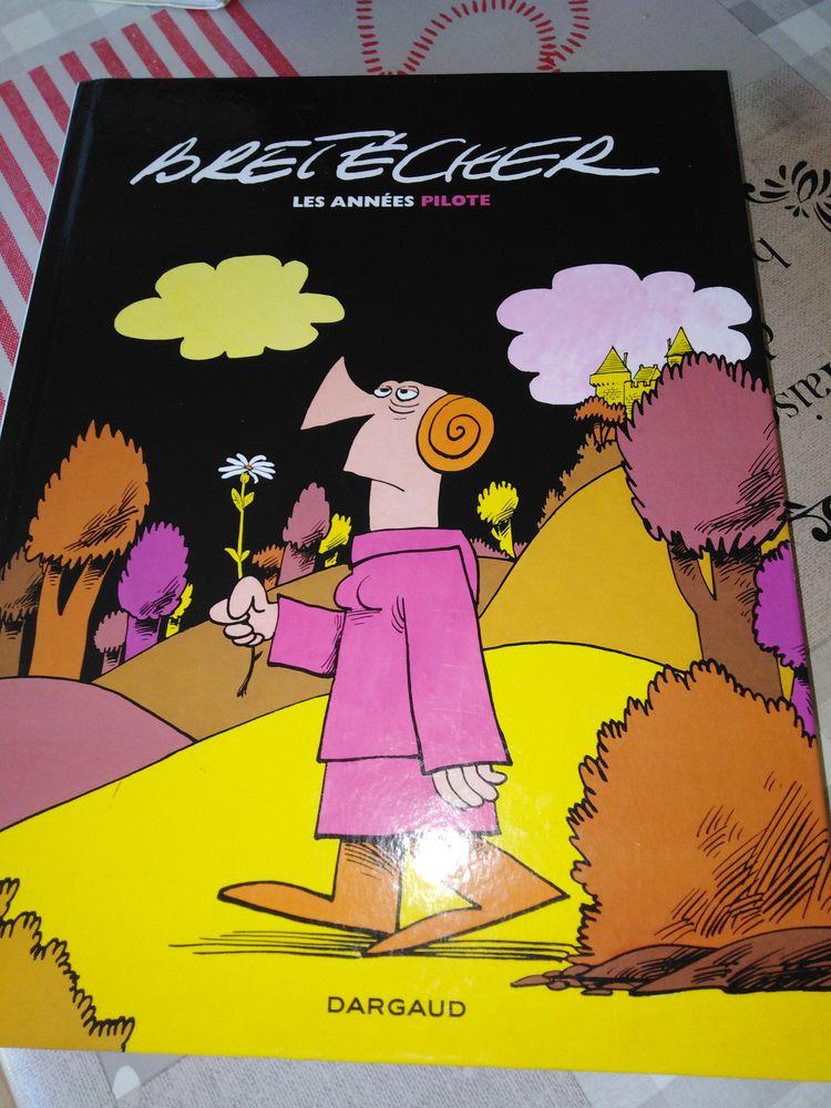 Livres Claires BRETECHER  divers  4 Saint-Pierre-du-Mont (40)