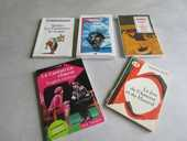 Livres classiques (2) 4 Jury (57)