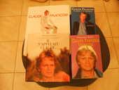 Livres sur Claude FRANCOIS 0 Montceau-les-Mines (71)