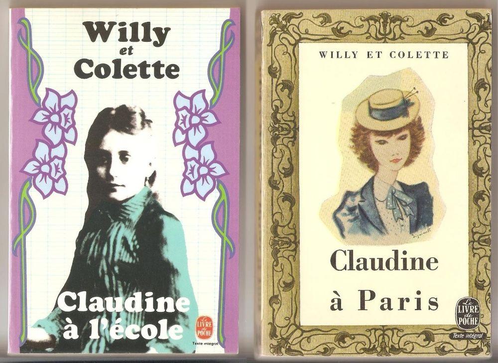 Livres de Colette 1 Balma (31)