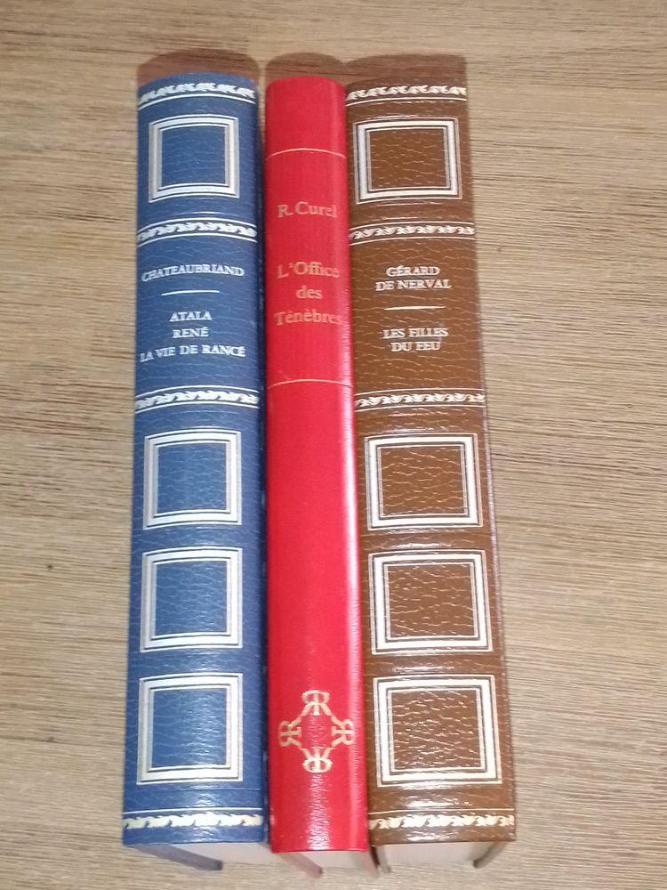 Livres de collection à deux euros 2 Sabres (40)