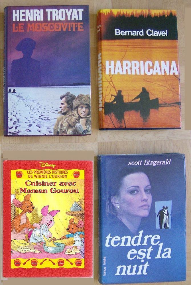 Livres de la collection France Loisirs 2 Balma (31)