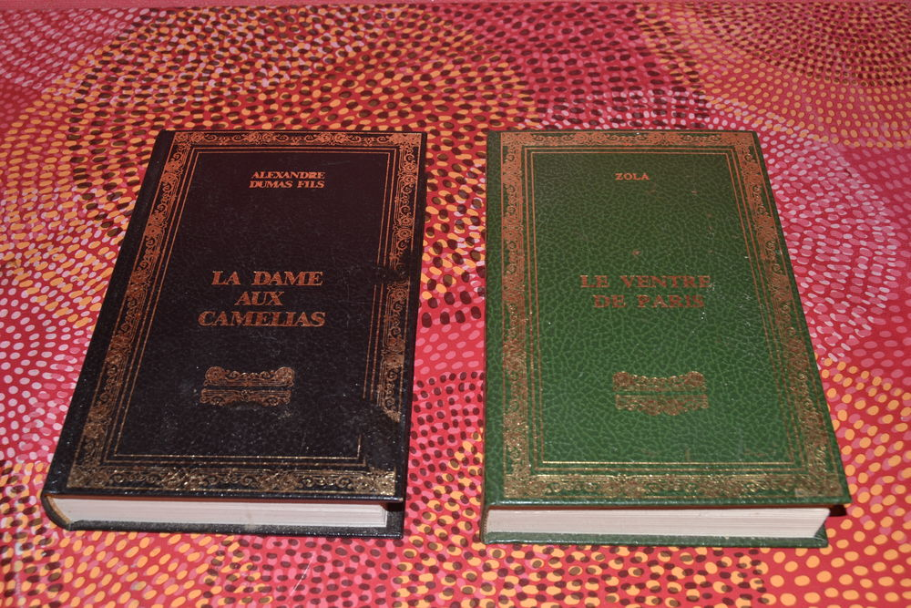 2 LIVRES COLLECTION PROMESSES (Edition D'Antan 1983) 5 Rozay-en-Brie (77)