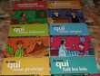 Lot de 6 livres de la collection Je sais...Magnard Livres et BD