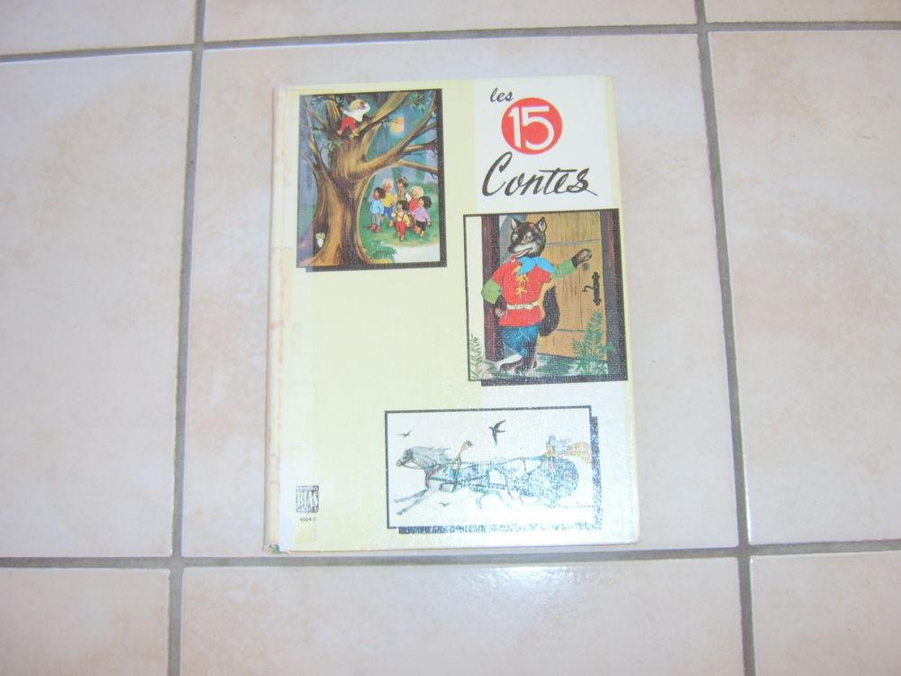 Livres de contes pour enfants 10 Romagnat (63)