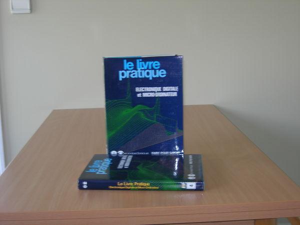 livres cours électronique 20 Comines (59)