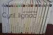 Livres de cuisine Cyril Lignac