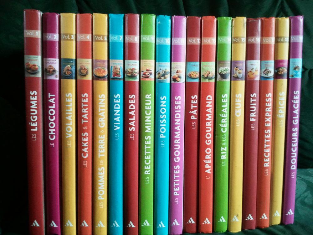 Livres de cuisine MASTERCHEF Mondadori  4 Pringy (77)