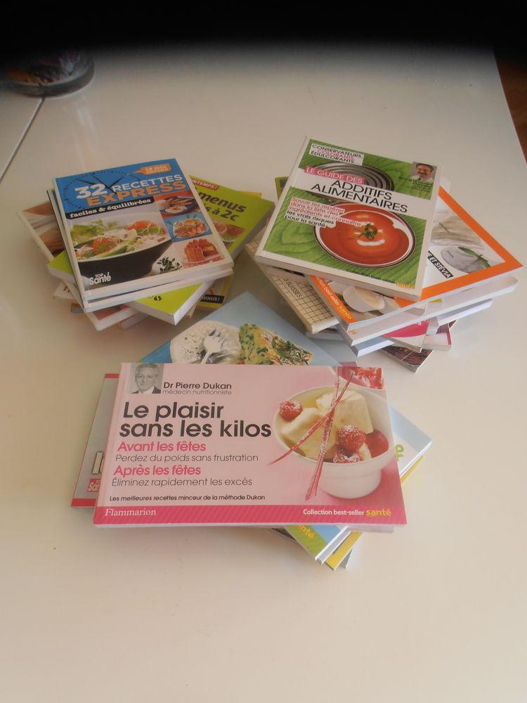 Livres cuisine et santé (1) 3 Tours (37)