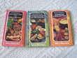 """3 Livres de cuisine """"Savoir Préparer"""" de Patrice DARD Livres et BD"""