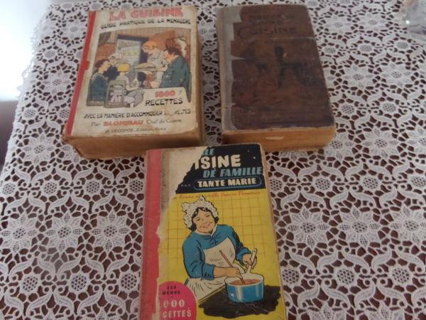 livres anciens occasion en seine et marne 77 annonces achat et vente de livres anciens. Black Bedroom Furniture Sets. Home Design Ideas