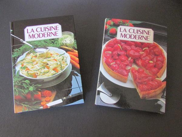 Livres de cuisine 5 Vert-le-Grand (91)