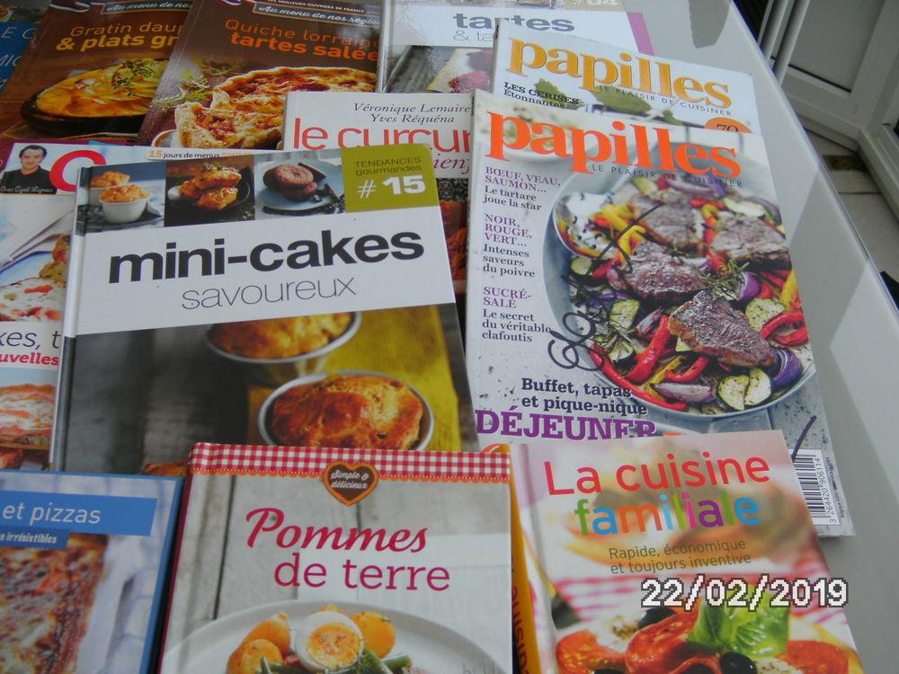 livres de cuisine 10 Mastaing (59)