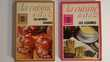 Lot 2 livres la cuisine de A à Z Livres et BD