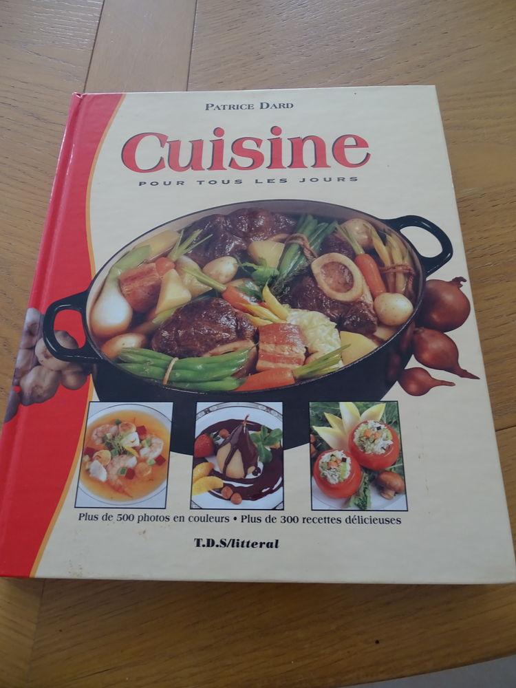 livres de cuisine 2 Saint-Agnant (17)