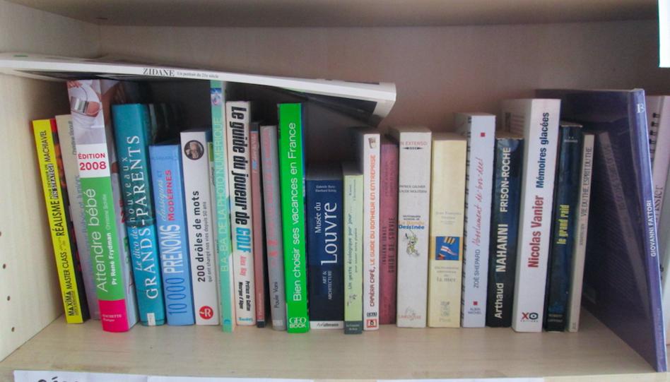 Livres de découverte vie pratique, politique, communication Livres et BD