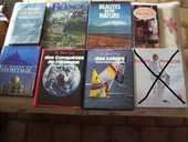 livres découverte 2 Merville (59)