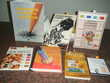 livres dessin peinture travaux manuels
