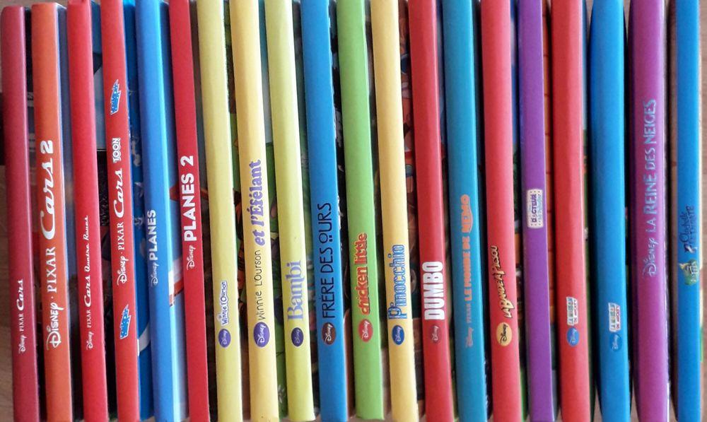 Livres Disney Editions France Loisirs.  0 Colomiers (31)