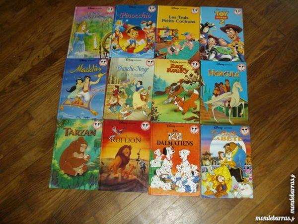 livres disney enfant 2 Outreau (62)