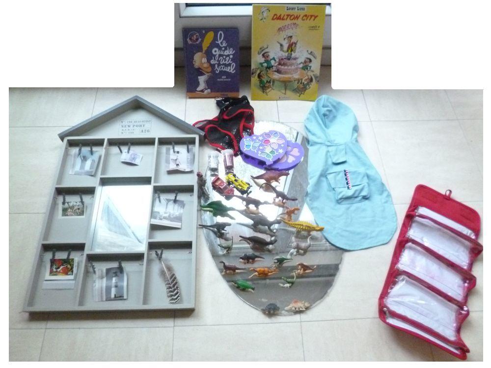 livres DISNEY, jeux , jouets etc ... Jeux / jouets