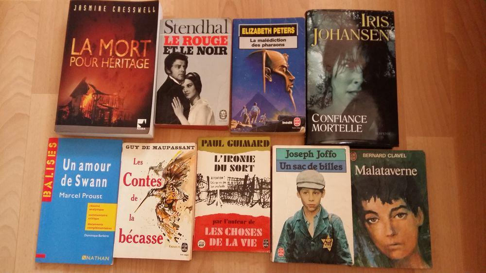 Livres divers. 2 Valenciennes (59)