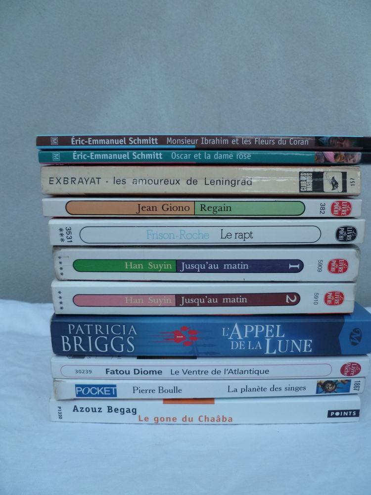 Livres divers 1 Sales (74)