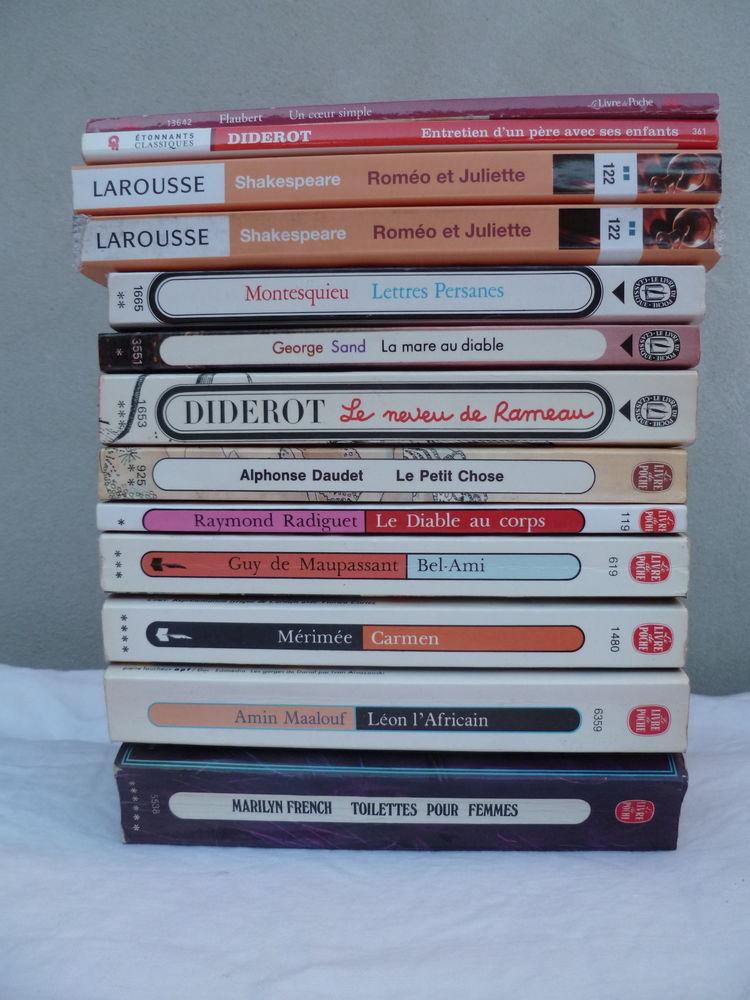 Livres divers 2 Sales (74)