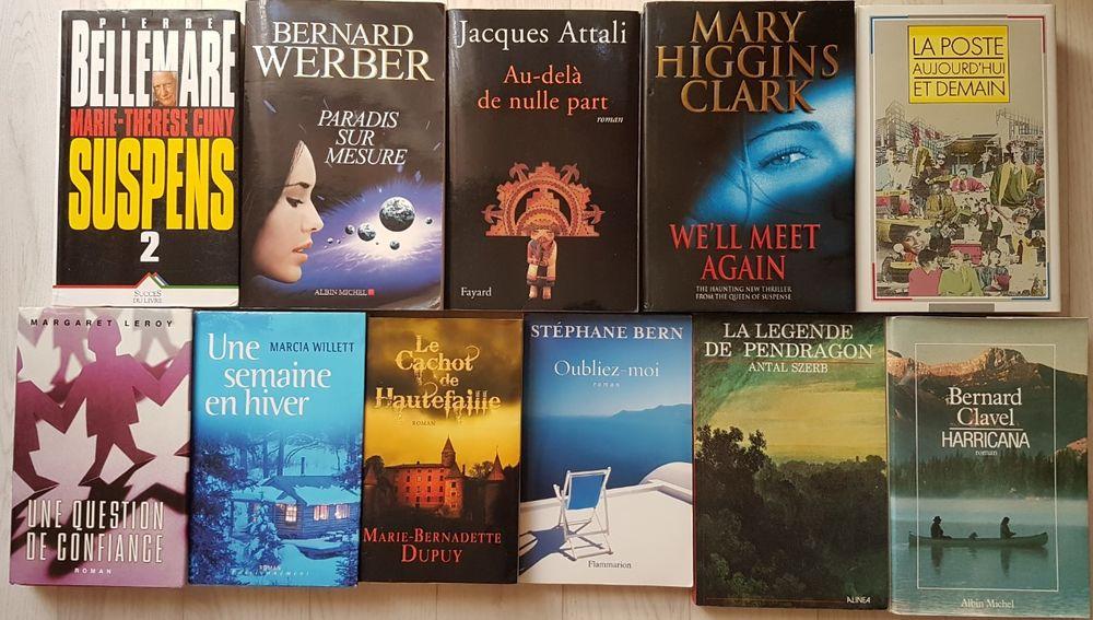 Livres Divers 1 Le Petit-Quevilly (76)