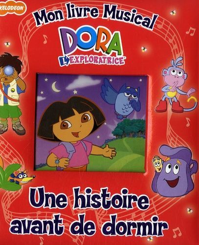 Lot livres Dora l'exploratrice 8 Beauchamp (95)